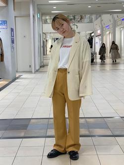 [下田 千尋]