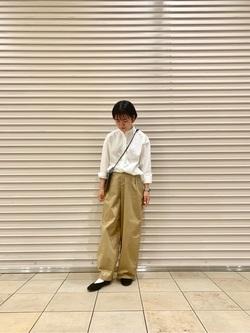 [URBAN RESEARCH Store ららぽーとTOKYO BAY店][下田 千尋]