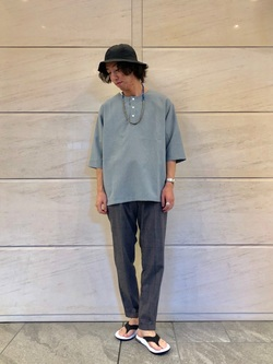 [Sonny Label LINKS UMEDA店][篠﨑 裕人]