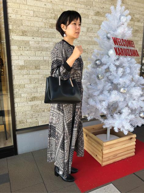 [UR Make Store 軽井沢・プリンスショッピングプラザ店][矢野 芽衣子]