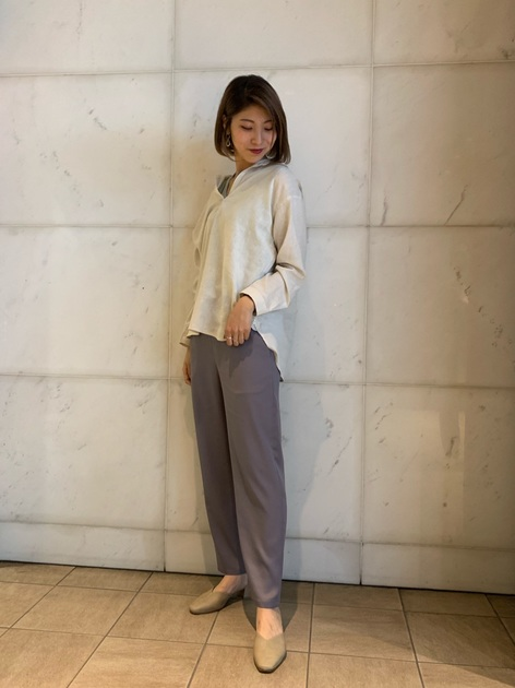 [URBAN RESEARCH Store ルクア大阪店][YOSHII HITOMI]