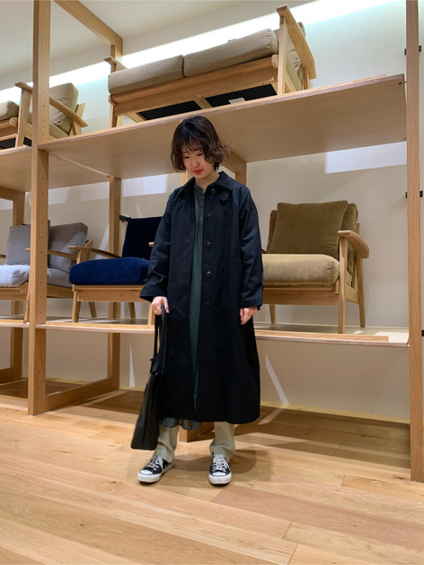 [URBAN RESEARCH Store パルコヤ上野店][ヤギサワナギサ]