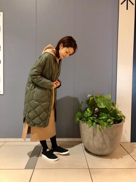 [DOORS ららぽーと海老名店][Kao.]