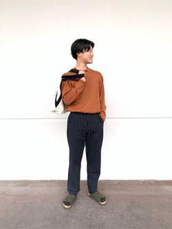 [DOORS mozoワンダーシティ店][Sho Terakawa]