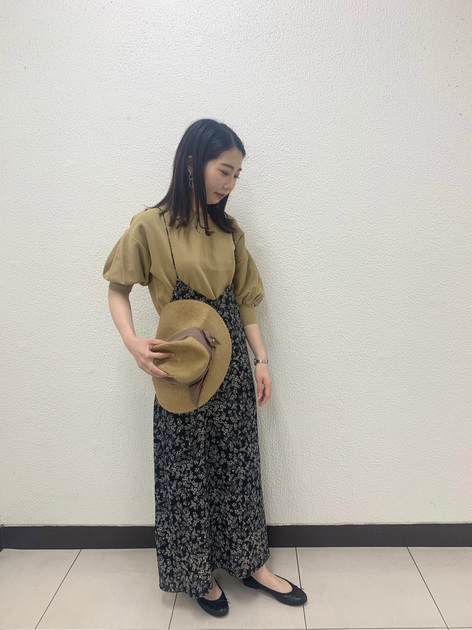 [SENSE OF PLACE ジョイナス横浜店][oba]