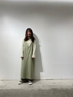 [望月 槙]