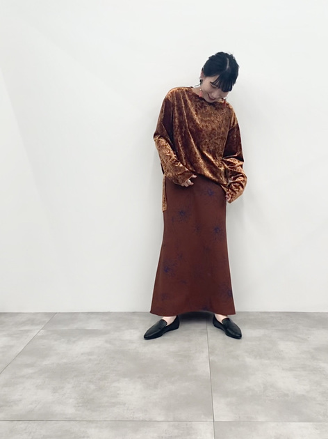 [KBF渋谷パルコ店][掃部関 瑠奈]