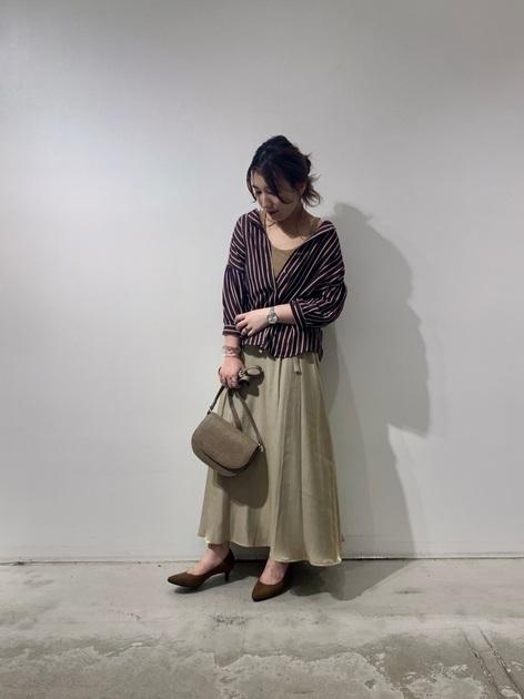 [KBF ルミネエスト新宿店][掃部関瑠奈]