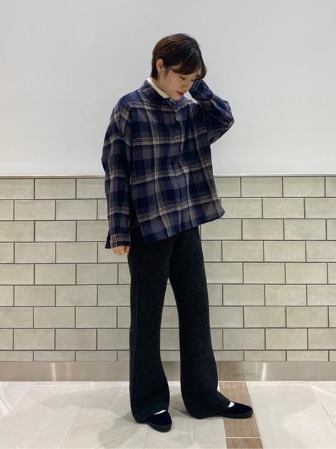 [DOORS グランエミオ所沢店][mitsuki kawamoto]