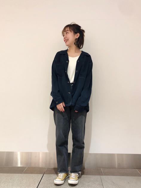 [Sonny Label ラスカ茅ヶ崎店][ヤナセ マユカ]