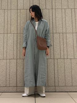 [DOORS コレド室町店][Akari Kasahara]