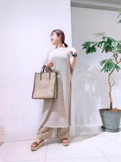 [SENSE OF PLACE ららぽーと海老名店][rico]