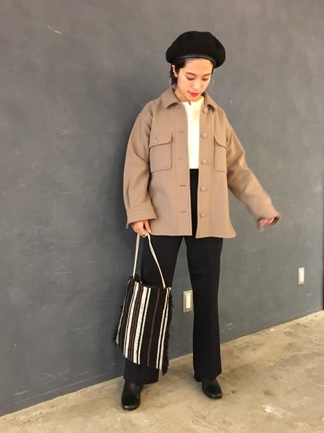 [DOORS 渋谷モディ店][榎本 真那]