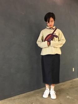 [榎本 真那]
