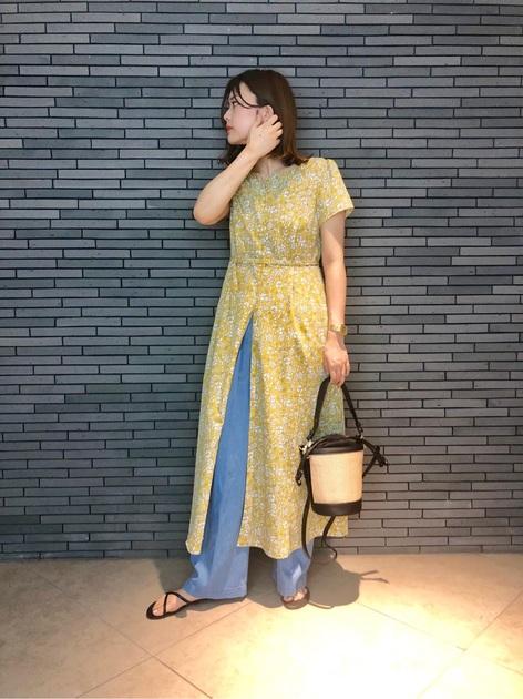 [UR Make Store 東急プラザ銀座店][mikko]