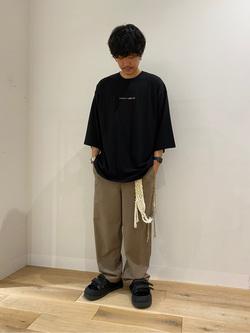 [SENSE OF PLACE タカシマヤ ゲートタワーモール店][mashima]