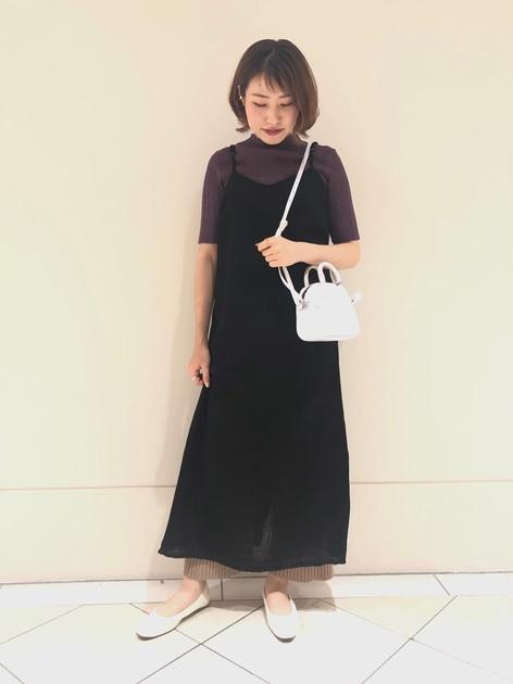 [URBAN RESEARCH なんばCITY店][アリサ]