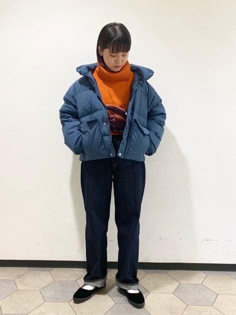 [DOORS オトカリテ千里中央店][眞砂 智美]