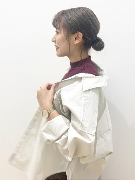 [SENSE OF PLACE イオンモール広島府中店][そた えり]