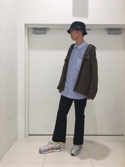[小島 大知]