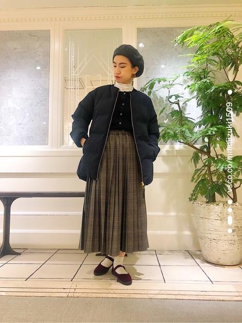 [DOORS 京都藤井大丸][藤村 瑞希]