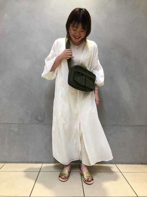 [URBAN RESEARCH ルミネ大宮店][miho ]