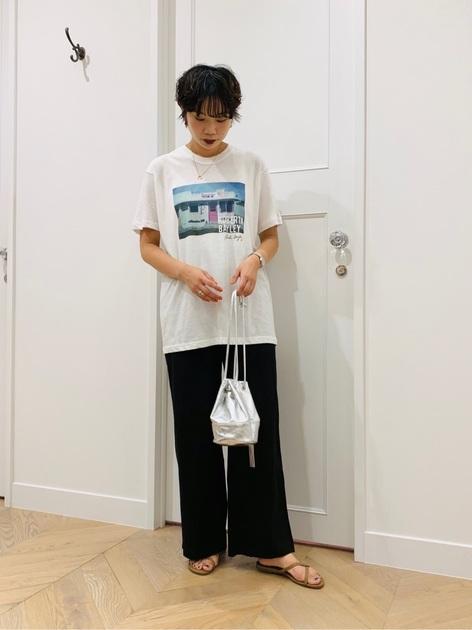 [URBAN RESEARCH 東急プラザ銀座店][pito]