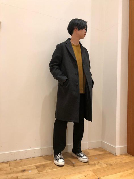 [DOORS イオンモールナゴヤドーム前店][三好 弘晃]