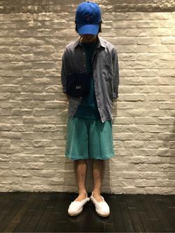 [URBAN RESEARCH TOKYO店][イバ]