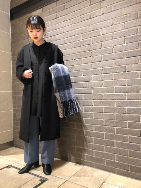 [UR Make Store アトレ上野店][おまつ]
