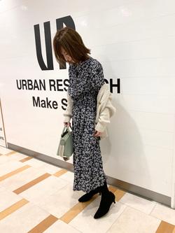 [UR Make Store 日吉東急店][nami]