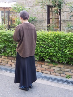 [上瀧 晴夏]