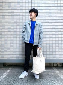 [URBAN RESEARCH 三宮店][吉岡 勇介]