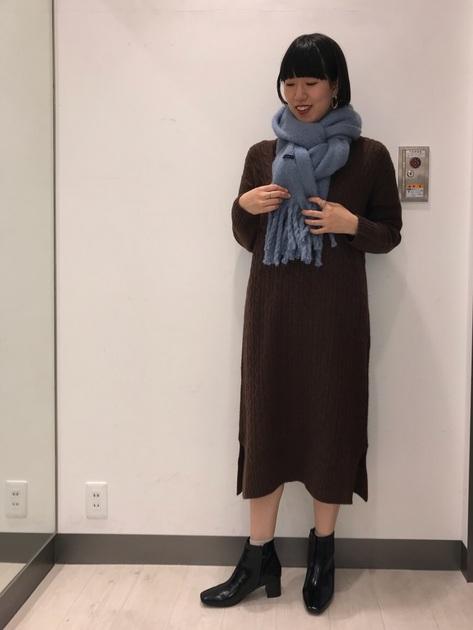 [UR Make Store 東急プラザ蒲田店][カエデ]