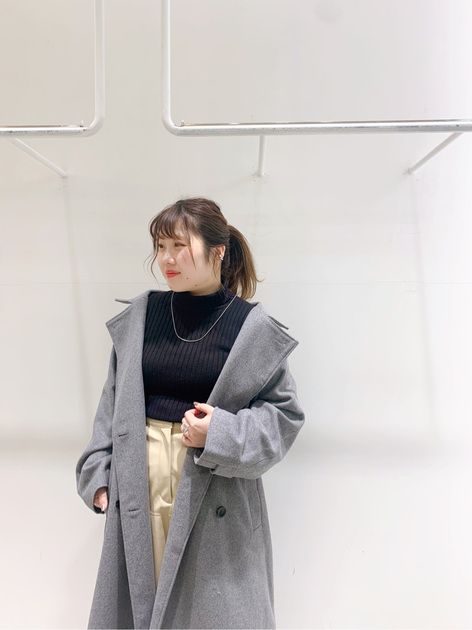 [KBF 札幌ステラプレイス店][mami ito]
