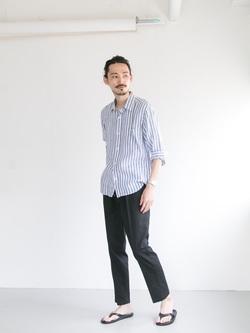[大槻 晋太郎]