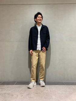 [UR Make Store 熊本鶴屋店][三木 琢磨]