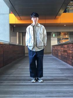[DOORS 二子玉川ライズ店][鈴木 大晴]