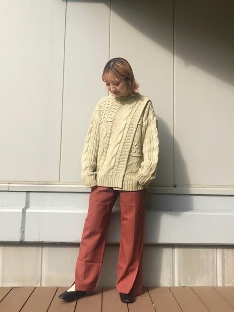 [KBF キラリナ京王吉祥寺店][まっちゃん]