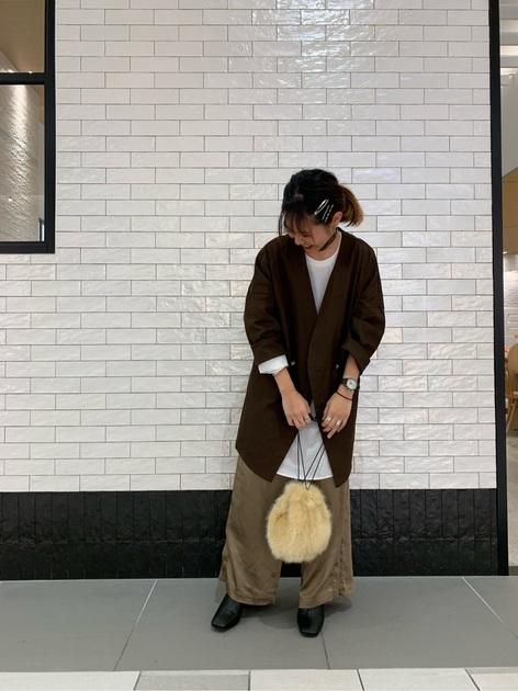 [SENSE OF PLACE 沖縄PARCO CITY店][川平未来]
