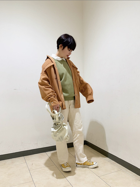 [KBF ルミネ池袋店][monet]