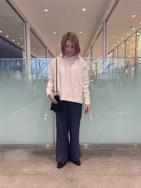 [SENSE OF PLACE 名古屋店][yuuna]