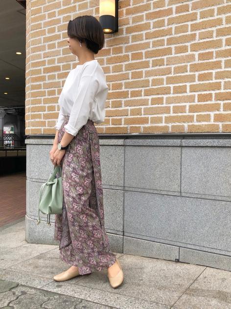 [UR Make Store アトレ上野店][えめちゃん]