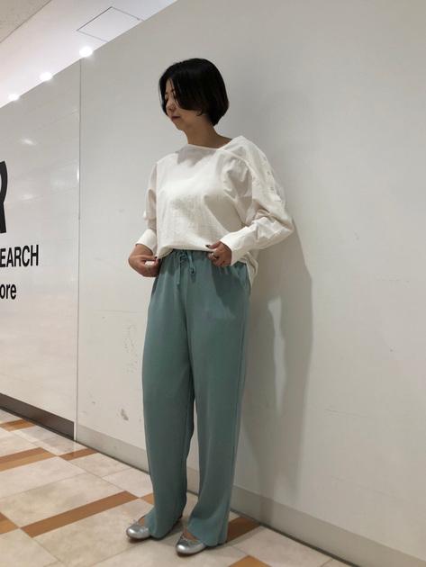 [UR Make Store アトレ上野店][キタマ エメ]