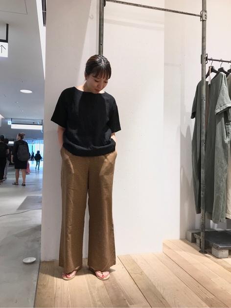 [かぐれ 東急プラザ銀座店][もろ はづき]