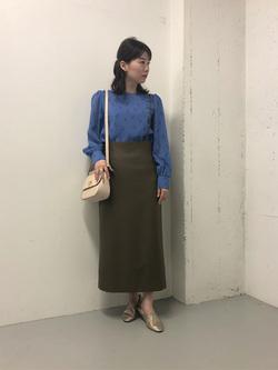 [半田 夕貴]