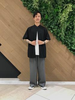 [仲宗根 滝]