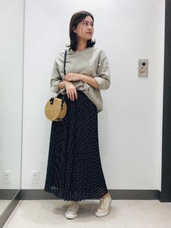 [UR Store 本部][mikko]