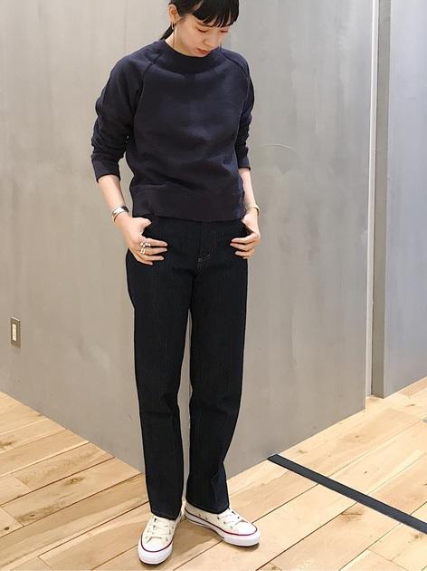 [DOORS イオンモール大高店][さとう りか]