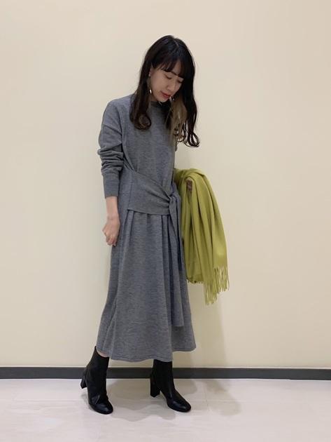 [ROSSO ルミネ有楽町店][sayaka]